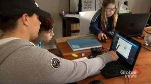 Autism Nova Scotia calls for better accommodations for special needs students (02:00)