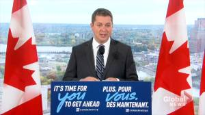 Federal Election 2019: Conservatives to make admission free to Canadian national museums if elected