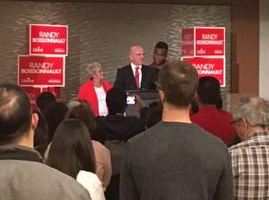 Federal Election 2019: Liberal candidate Randy Boissonnault loses Edmonton Centre seat