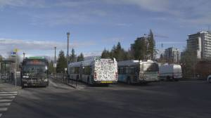 Tentative deal reached to stop full-scale transit strike