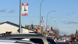 Battleford honours 50 Sask. veterans including 8 Métis brothers