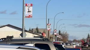 Battleford honours 50 Sask. veterans including 8 Métis brothers (02:25)