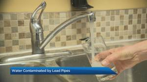 Global News investigation reveals tainted water concerns across the country