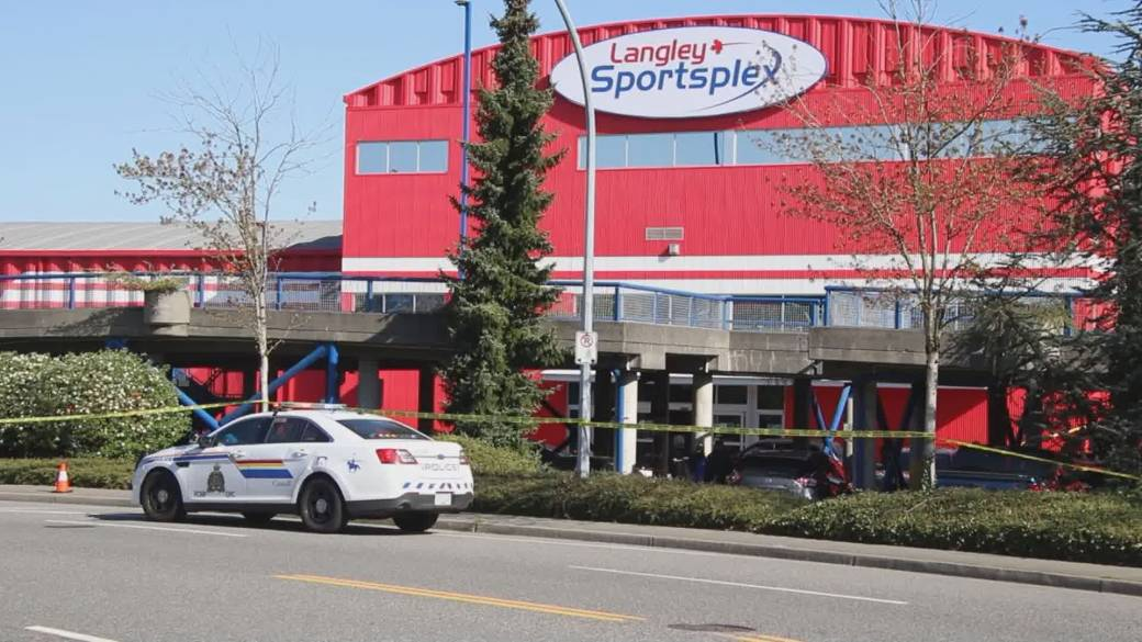 Click to play video: 'IHIT called for deadly Langley Sportsplex shooting'