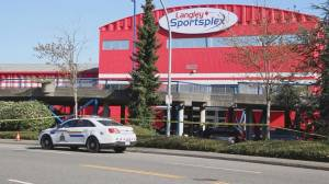 IHIT called to deadly Langley Sportsplex shooting (01:27)