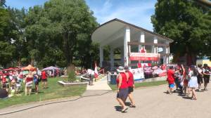 New requirements for city funded Canada Day proposed (02:14)