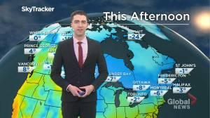 Saskatchewan weather outlook: Jan. 29