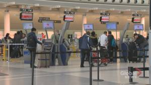 Air Canada reservation system problems persist