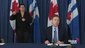 Federal government releases wage subsidy details