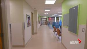 New mental health unit in Saskatoon good first step but not enough, advocates say (01:47)