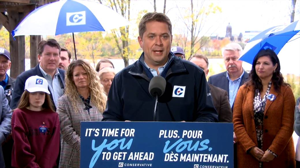 Documents related to SNC-Lavalin affair must be preserved, Scheer tells bureaucrats