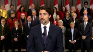 Trudeau: TMX approval process 'needs to be done right'
