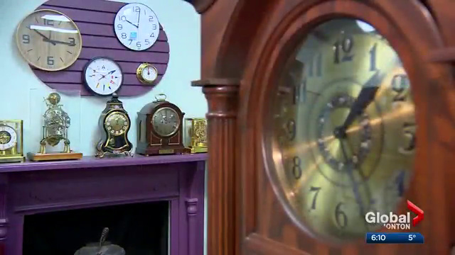 Alberta government taking another look at scrapping Daylight Saving Time