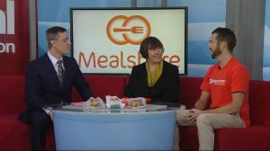 Mealshare and A&W teaming up to fight hunger