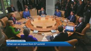 What can we expect from the G7 summit?