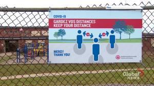Some parents, students question Nova Scotia's going back to school decision (02:01)