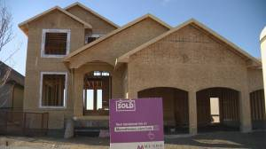 Saskatchewan home builders, buyers paying cost of record-high lumber prices (01:38)