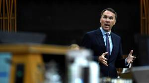 Bill Morneau to testify over WE Charity deal as controversy continues