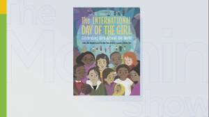 Former politician Rona Ambrose on her book 'The International Day of The Girl'