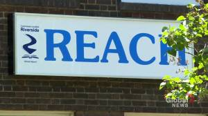 REACH School expansion finally gets Roberge's stamp of approval (02:09)