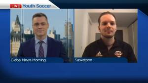 Saskatoon youth soccer zones merging to create more competition (03:53)
