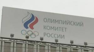 Russia banned from international sports events over doping