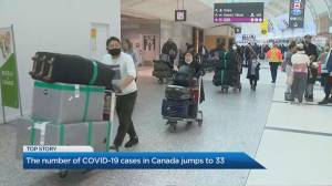 COVID-19 casting a spotlight on travel and travel insurance
