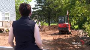 'Trauma daycare' coming to N.B. second of its kind in North America: CEO (01:51)