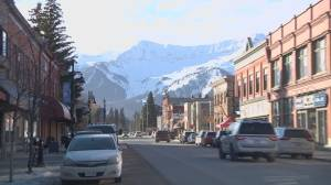 Fernie experiencing spike in coronavirus cases (02:29)