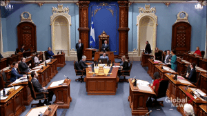 Quebec Government comes under fire for COVID-19 deaths