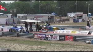 Drag racing will return to Saskatchewan International Raceway with scaled-back schedule