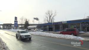 Some Dorval residents opposed to gas station zoning changes