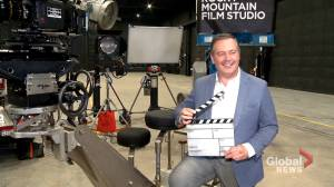Alberta's TV and film production booms following tax credits (02:41)