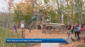 Portapique Community Build Up Project moves forward (02:03)