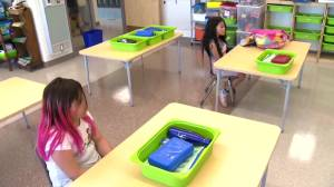 Manitoba parents share concerns over provincial government's education plans (01:42)