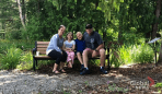 Kids with Cancer: Ben and Ava's stories