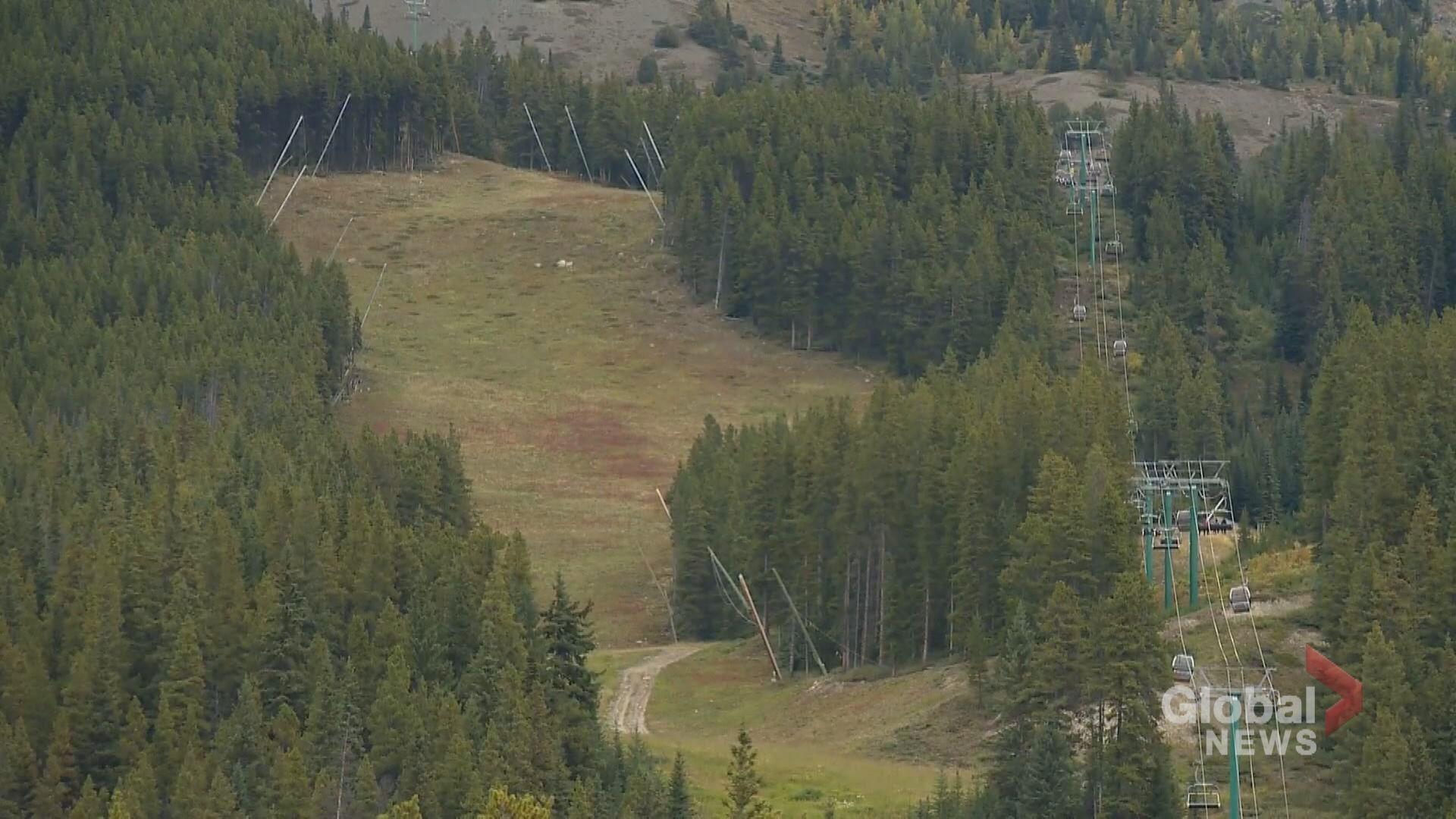 Big renovations approved for Lake Louise Ski Resort