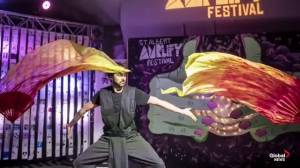 St. Albert Amplify Festival youth arts extravaganza