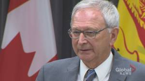 N.B. provincial leaders speak to issues of federal campaign