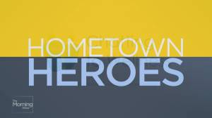Hometown Hero: Combating isolation in retirement homes