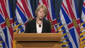 B.C. health officials confirm 4 new deaths, 45 positive cases of COVID-19