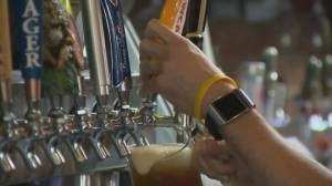 New trends in alcohol market pressure breweries to raise the bar