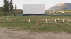 Drive-in grad ceremony for Armstrong students