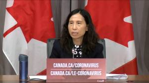 Coronavirus outbreak: Dr. Tam compares differing approaches to school reopening taken by Ontario, Quebec