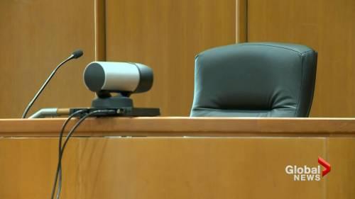 Greg Fertuck lawyer alleges 'prosecutorial misconduct,' saying Crown broke rules, spoke to witness | Watch News Videos Online