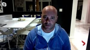 HGTV's Bryan Baeumler launches GoFundMe to raise money for Bahamas hurricane relief