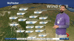 Edmonton afternoon weather forecast: Tuesday, Jan. 26