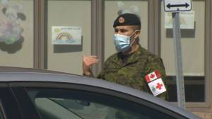 Military alleges abuse, neglect at five Ontario long-term care homes