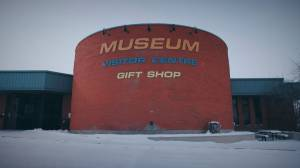 How Canada's small museums are surviving the COVID-19 pandemic (08:35)