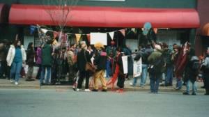 Milestone Celebration in Halifax's North End (06:50)
